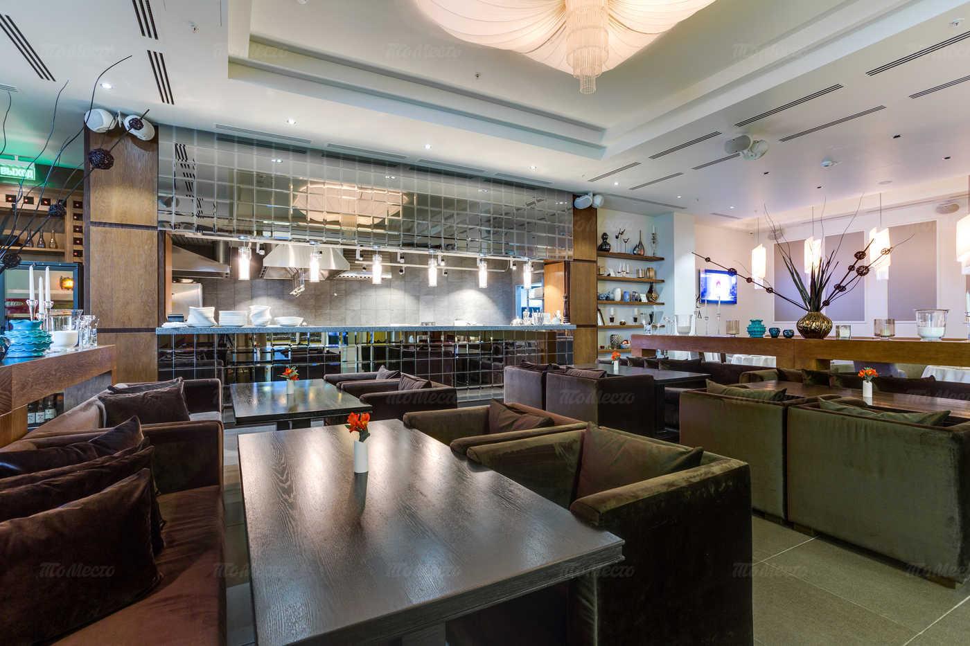 Меню кафе, ресторана Андиамо на Рублевском шоссе
