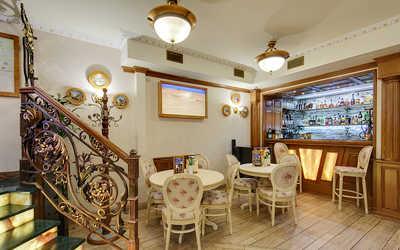 Банкетный зал кафе, ресторана Версаль на 8-й линии фото 3