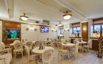 Банкетный зал кафе, ресторана Версаль на 8-й линии фото 2