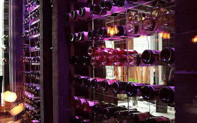 Банкетный зал бара, ресторана Чайка на Марксистской улице фото 3