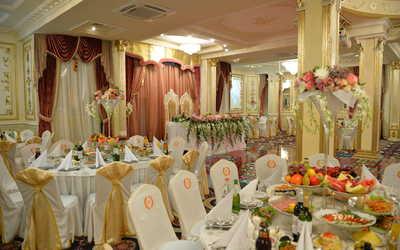 Банкетный зал ресторана Виктория на Рязанском проспекте