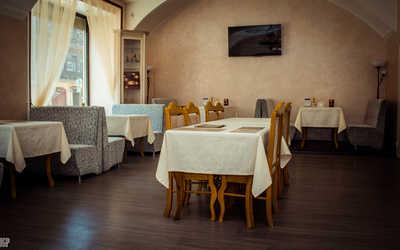 Банкетный зал ресторана Хочу Шашлык на Невском проспекте фото 1