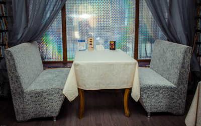 Банкетный зал ресторана Хочу Шашлык на Невском проспекте фото 3