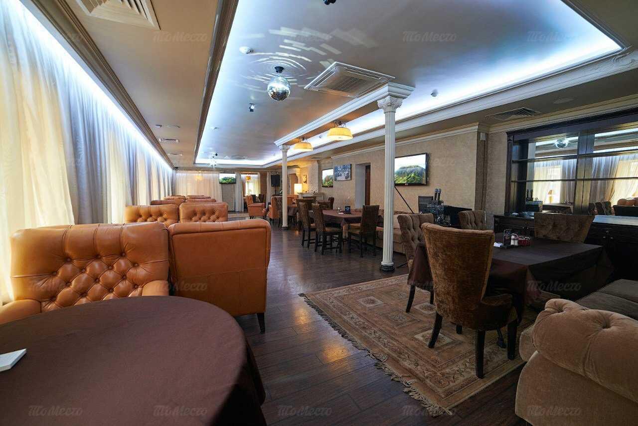 Меню бара, караоке клуб, ночного клуба Bar 730 на Профсоюзной улице