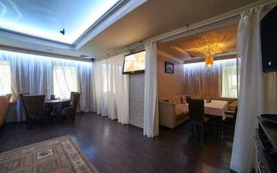 Банкетный зал бара, караоке клуб, ночного клуба Bar 730 на Профсоюзной улице