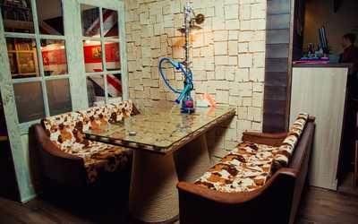 Банкетный зал кафе Облепиха на улице Пушкиной фото 2