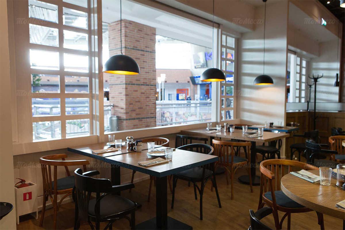 Меню  ВьетКафе МЕГА Химки (Viet Cafe) В ИКЕА