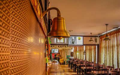 Банкеты пивного ресторана Чешский дворик на улице Дзержинского фото 2