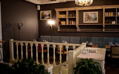 Банкетный зал бара, ресторана Next Door на Большом проспекте П.С.