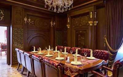 Банкетный зал ресторана Царский двор на улице Гоголя фото 1