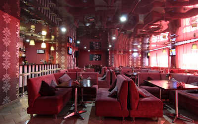 Банкетный зал караоке клуб Маэстро (Maestro) на Каменской улице фото 3
