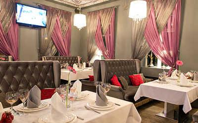 Банкетный зал ресторана Щербет (The Sherbet) на Коммунистической улице фото 3