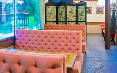Банкетный зал ресторана Шанхай на Красном проспекте фото 2