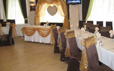 Банкетный зал караоке клуб БИС lounge bar (БИС караоке) на улице Галущака