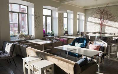 Банкетный зал ресторана Хороший Год на Красном проспекте фото 1