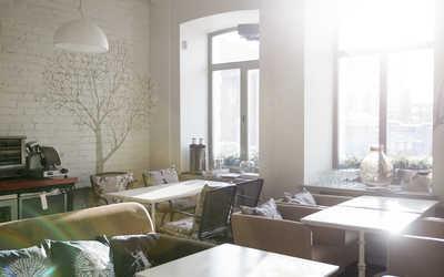 Банкетный зал ресторана Хороший Год на Красном проспекте фото 2