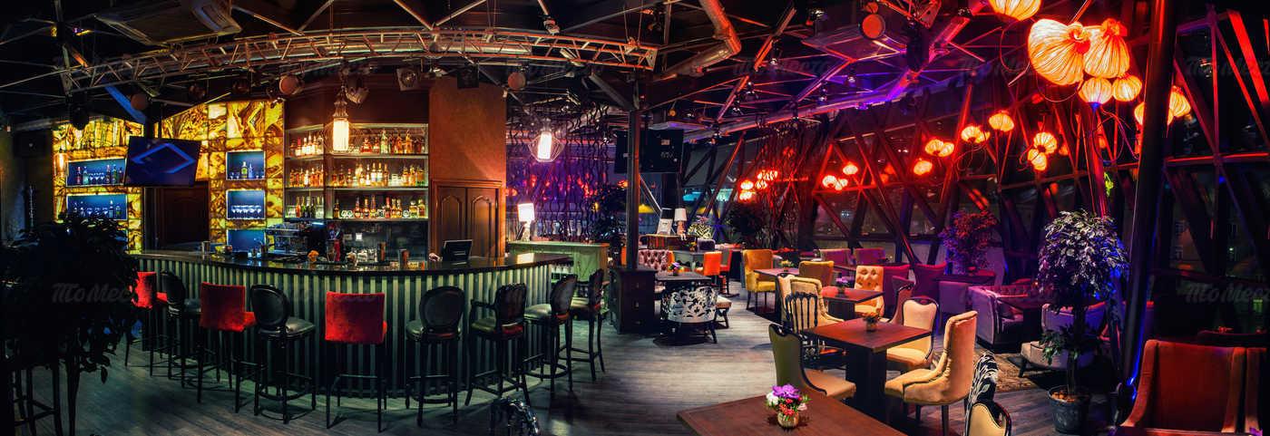 Меню ресторана RAGU (Рагу) на Красном проспекте