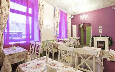 Банкетный зал кафе Мечта на Туристской улице