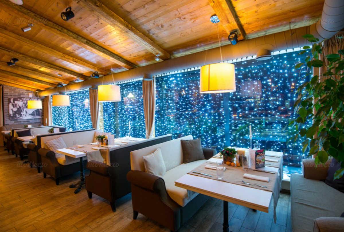 6b5f4186f Ресторан Ателье вкуса на улице Яна Полуяна: меню и цены, отзывы ...