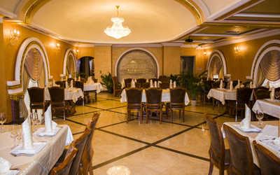 Банкетный зал ресторана Арин-Берд на улице Северной фото 1