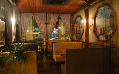 Банкетный зал ресторана Арин-Берд на улице Северной фото 2