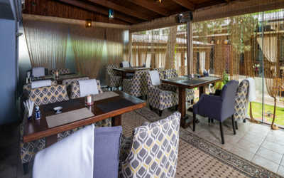 Банкетный зал ресторана Чор Минор на улице Красной фото 1
