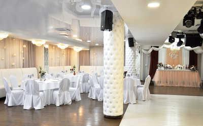 Банкетный зал караоке клуб Малибу на улице Фрунзе фото 2