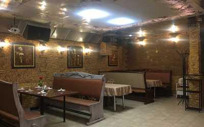 Банкетный зал кафе Лавр на улице Рождественского фото 1
