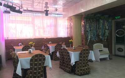 Банкетный зал кафе Лавр на улице Рождественского фото 2