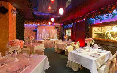 Банкетный зал ресторана Амазонка на улице 40 лет Октября фото 2