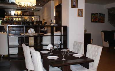 Банкетный зал ресторана Шиколат в 50-летиях Октября фото 3