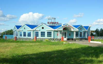Банкетный зал караоке клуб, ночного клуба Шатёр на улице Лукашевича