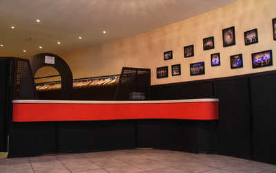 Банкетный зал караоке клуб, ночного клуба Шатёр на улице Лукашевича фото 3