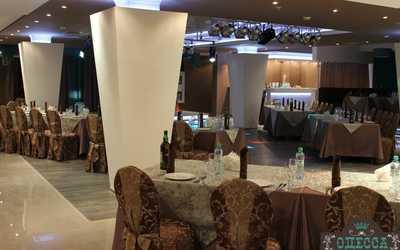 Банкетный зал ресторана Одесса на улице Ленина фото 2