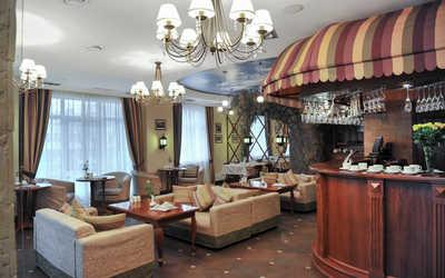 Банкетный зал ресторана Форшмак на Сибирской улице