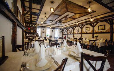 Банкетный зал ресторана Златибор на Пермской улице фото 3