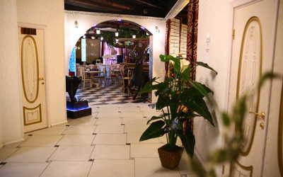 Банкетный зал ночного клуба, ресторана Аурум ((бывш. Белый рояль, Панорама)) на улице Куйбышева фото 2