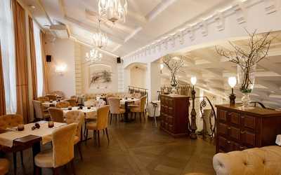 Банкетный зал ресторана La bottega на Советской улице фото 1