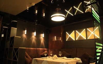 Банкетный зал ресторана Ричард на Комсомольском проспекте