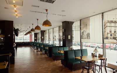 Банкетный зал ресторана Коза (Козловица) на улице Труда фото 3