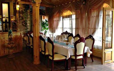 Банкетный зал ресторана Остап Бендер на улице Чайковского фото 3