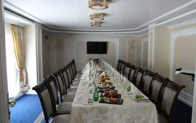Банкетный зал ресторана Апраксин на улице Пятницкого