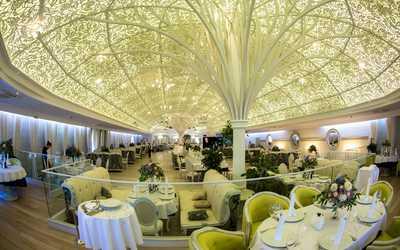 Банкетный зал ресторана Артист на Московском шоссе фото 2