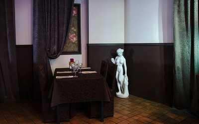 Банкетный зал ресторана Кировский (Домашний ресторан Кировский) на улице Кирова