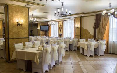 Банкетный зал ресторана Айвенго на Ленинском проспекте фото 3