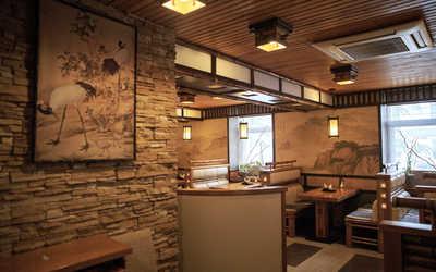 Банкетный зал ресторана Варибаси на Театральной улице фото 2