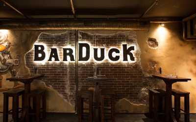 Банкетный зал бара Бардак (BarDuck) на Плехановской фото 2