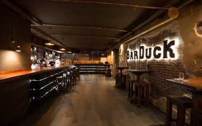 Банкетный зал бара Бардак (BarDuck) на Плехановской фото 1