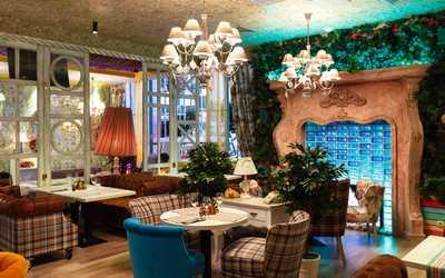 Банкетный зал ресторана Счастье на улице 8 марта фото 1