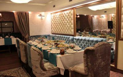 Банкетный зал ресторана Балканский дворик на Рождественской улице фото 1